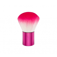 Moroccan Tan Finishing Brush